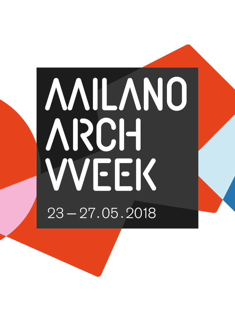 Milano Arch Week 2018