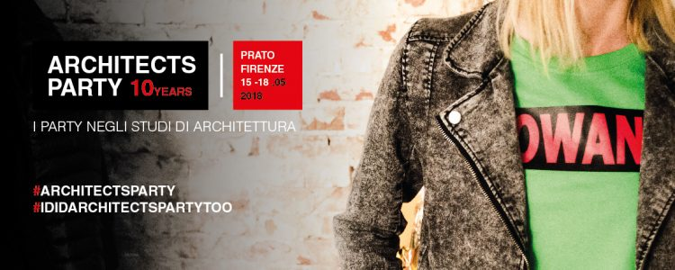 ArchitectsParty 2018