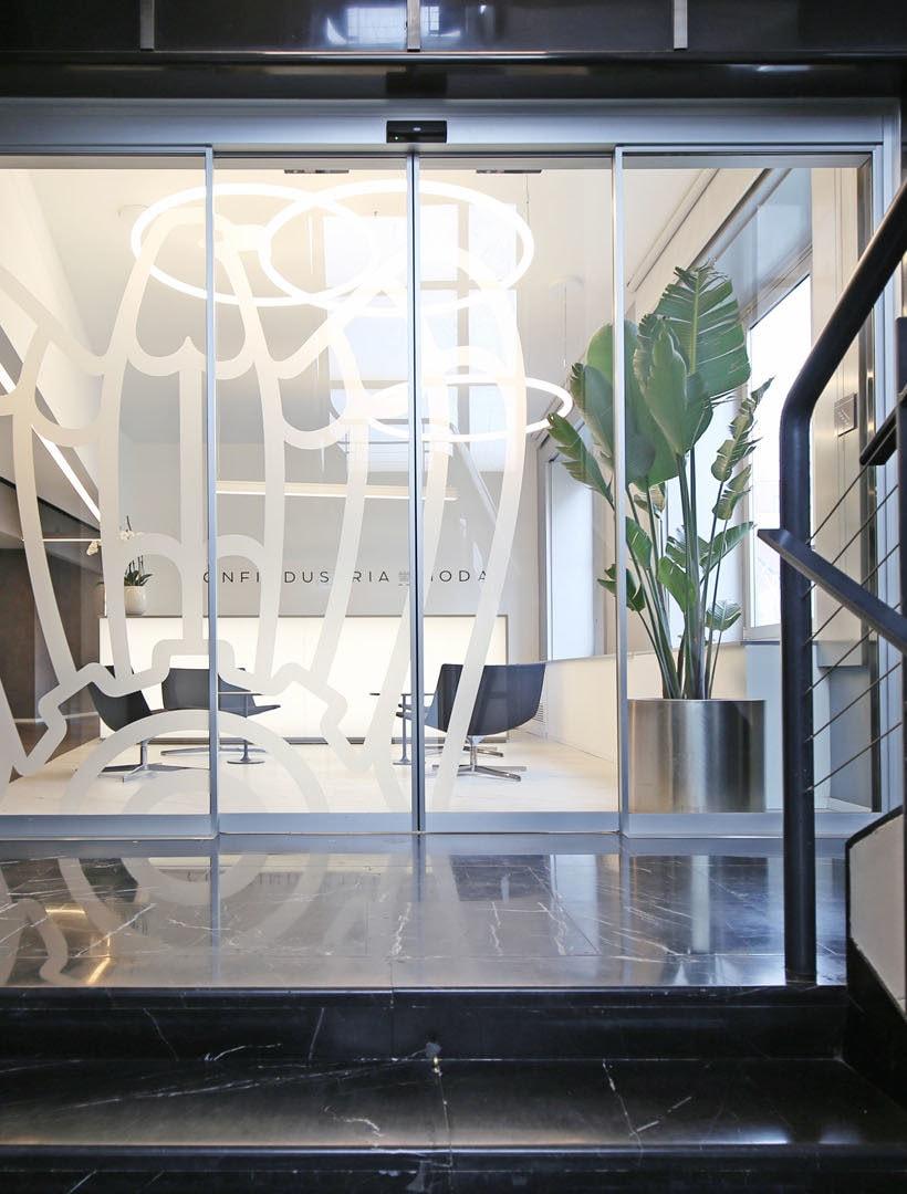 La casa della moda