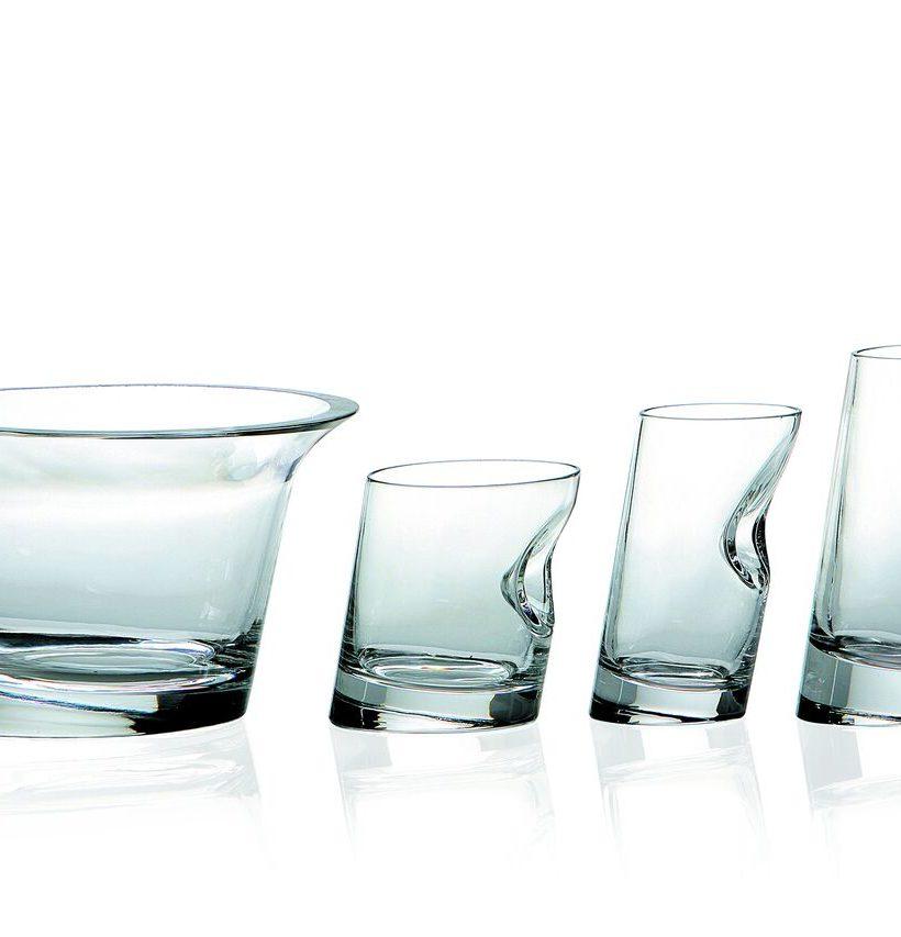 La purezza del cristallo