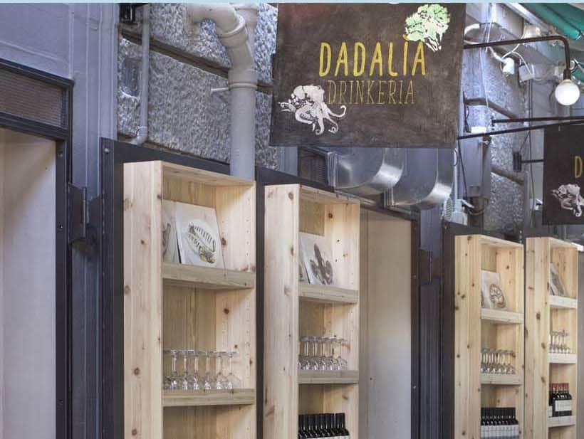 Dadalìa