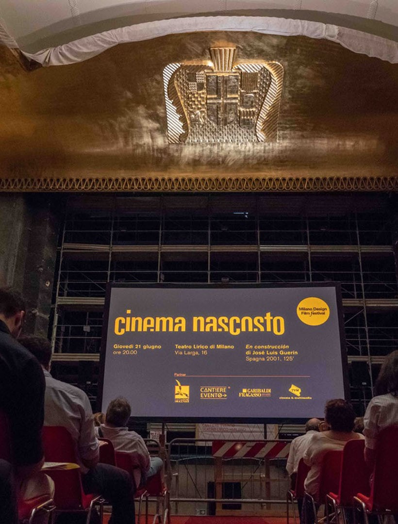 Cinema Nascosto
