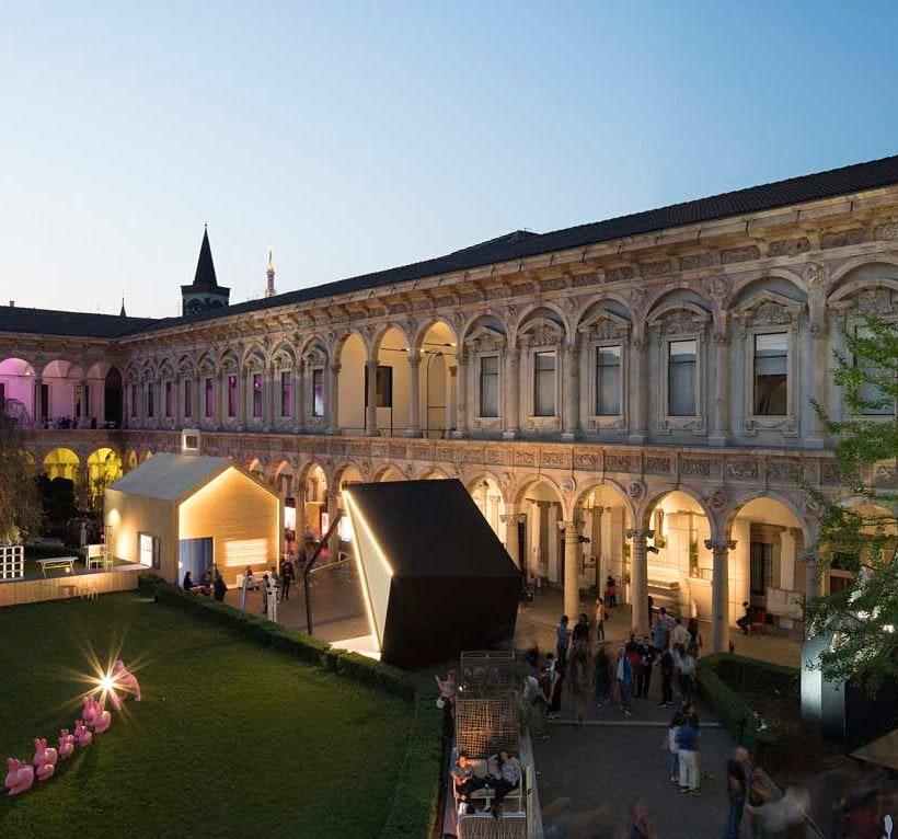 Milano FuoriSalone 2018