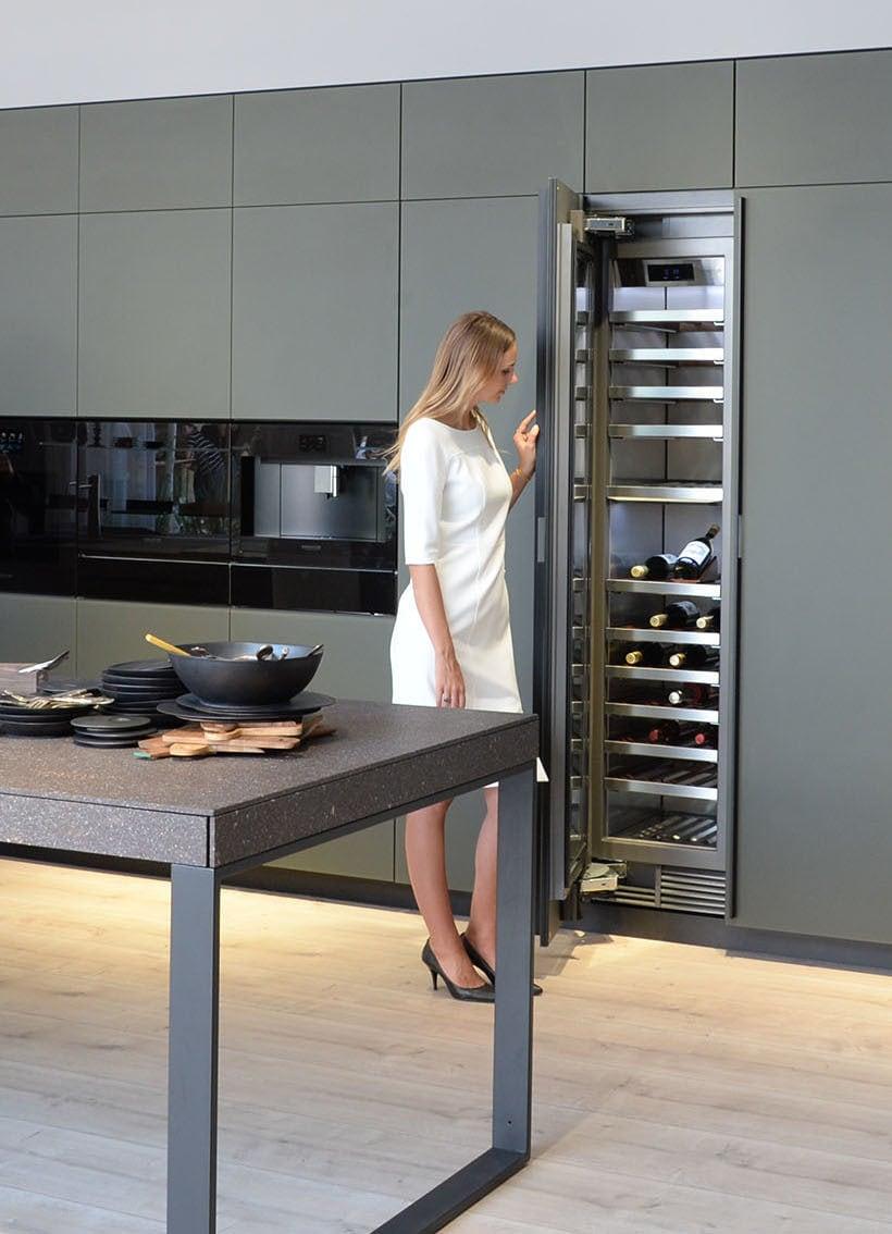 Cucine di lusso - Interni Magazine