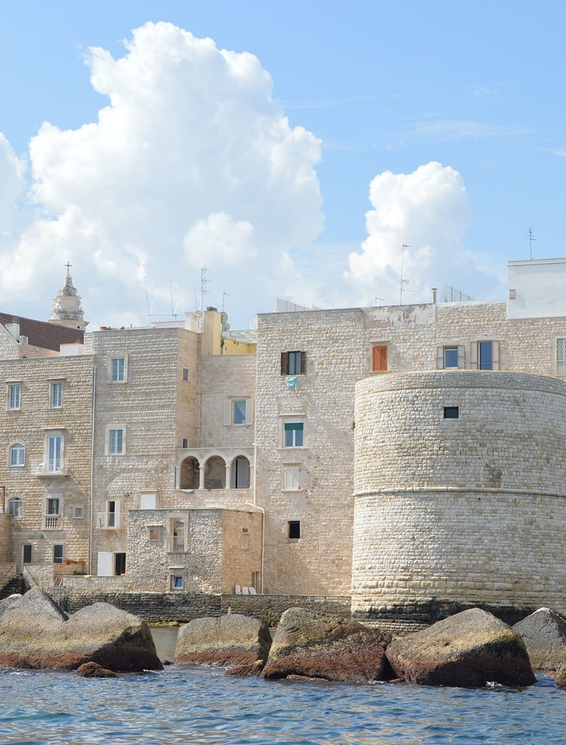 Palazzo Galante Gadaleta