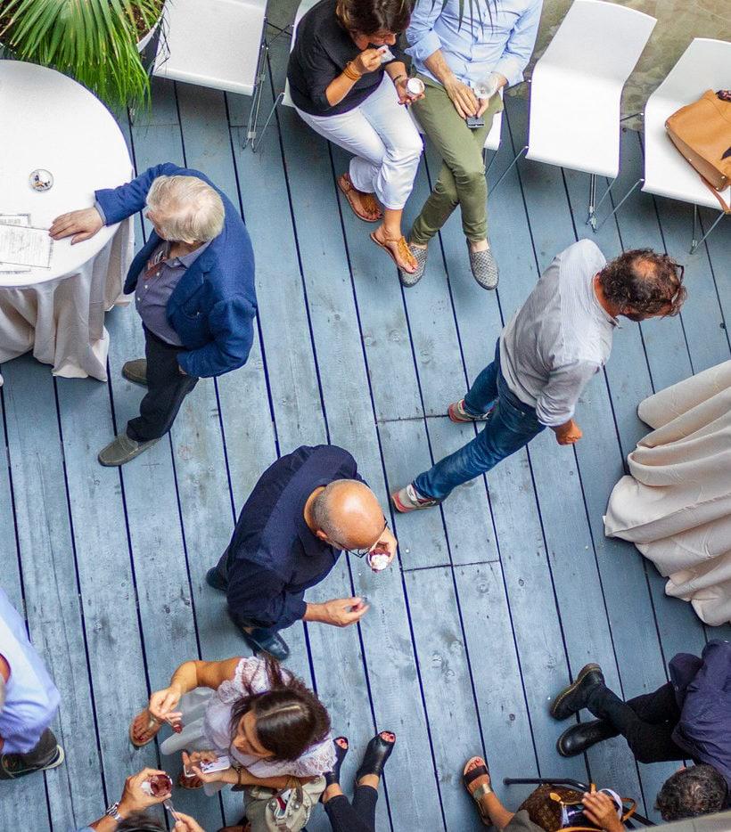 Gran finale a Roma per Architects Party 2018