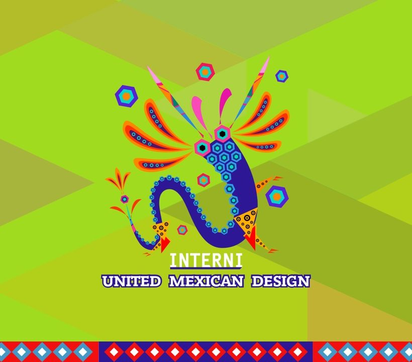 Interni United Mexican Design 2018