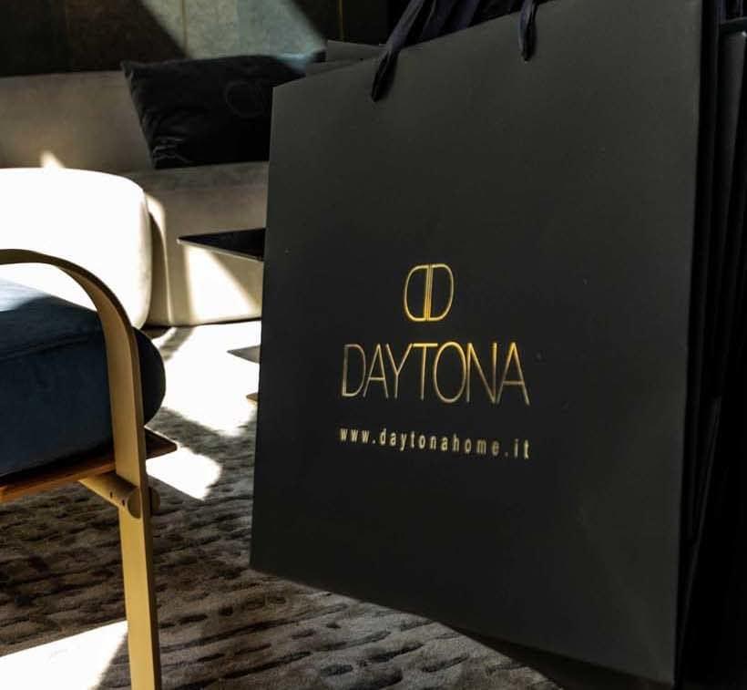 Daytona a Milano