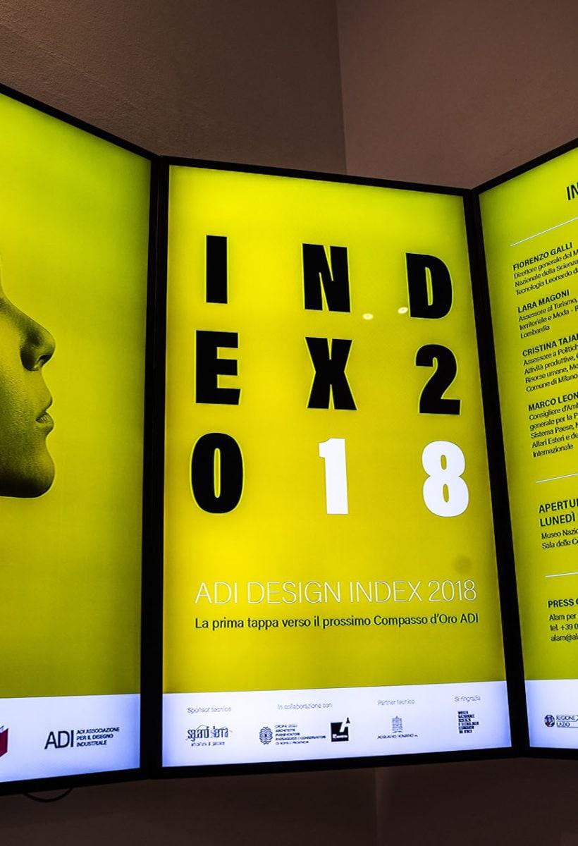 ADI Design Index 2018