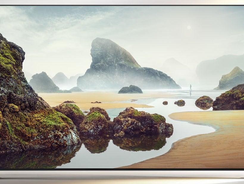 Tecnologia 8K Samsung