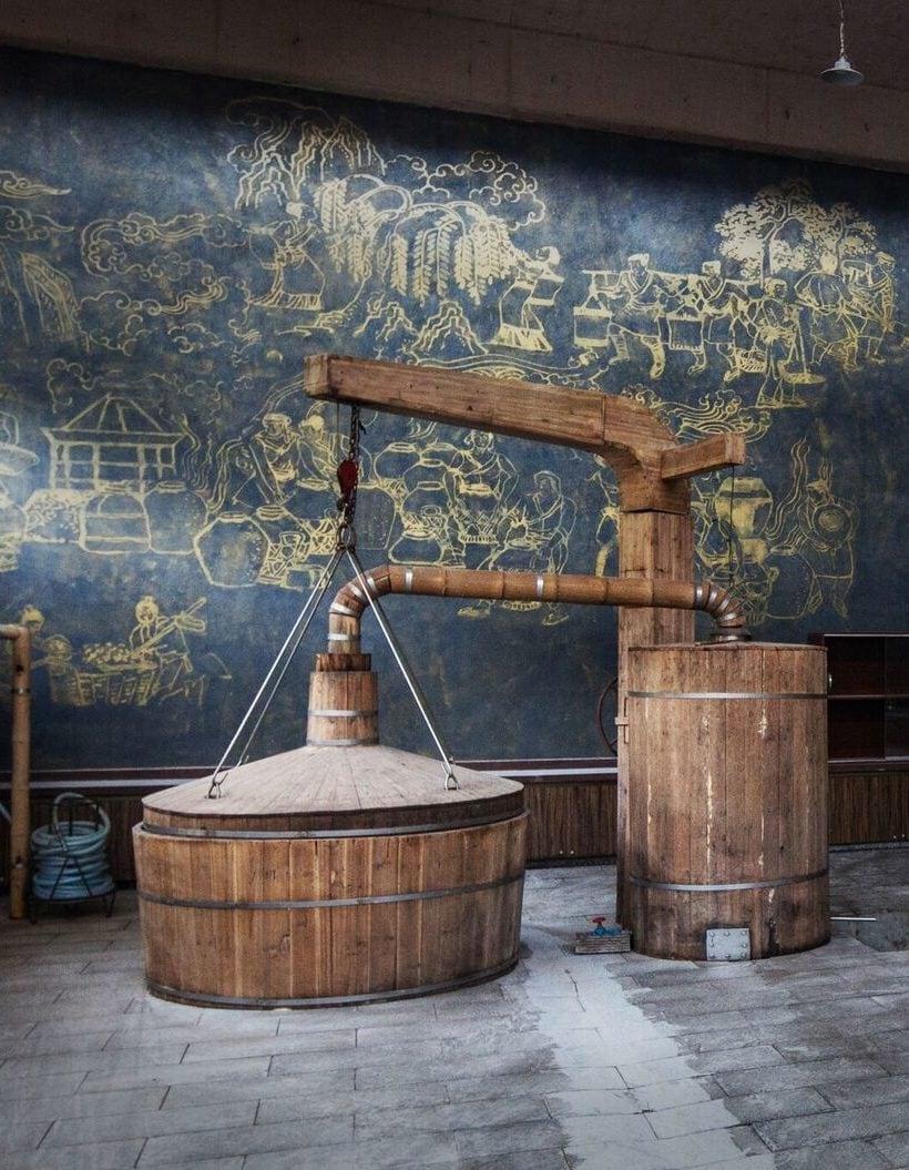 Xiangjiao Liquor Factory
