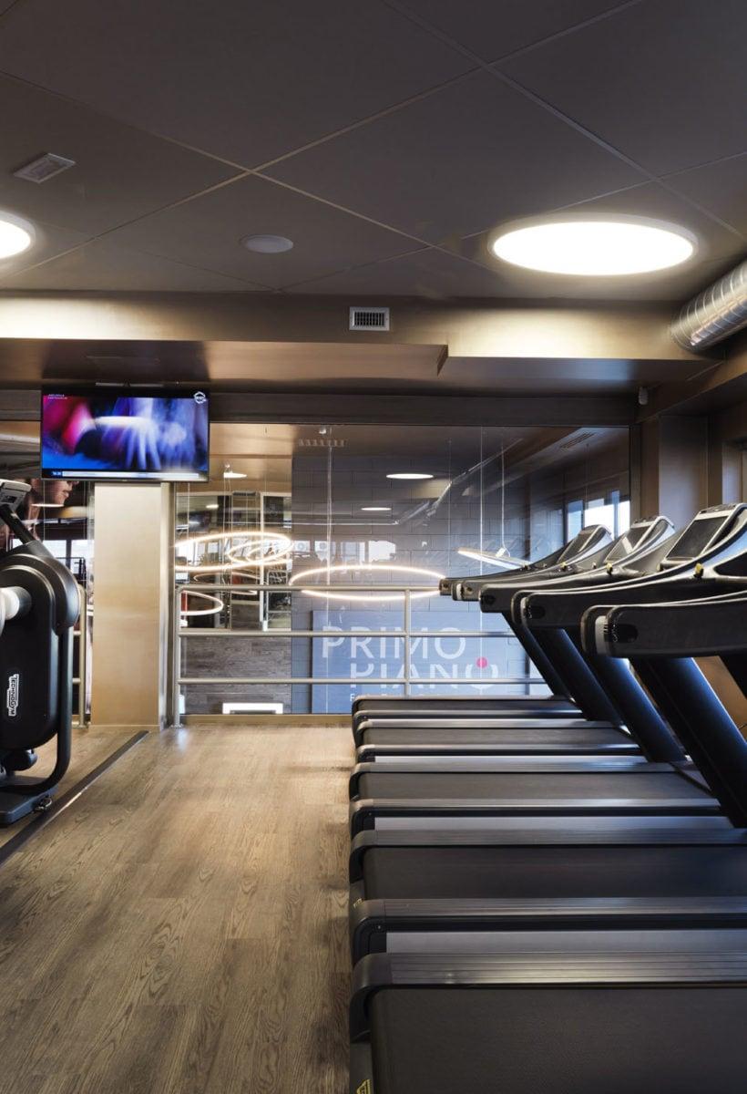 Primo Piano Fitness