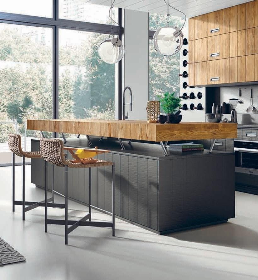Reinventare la cucina