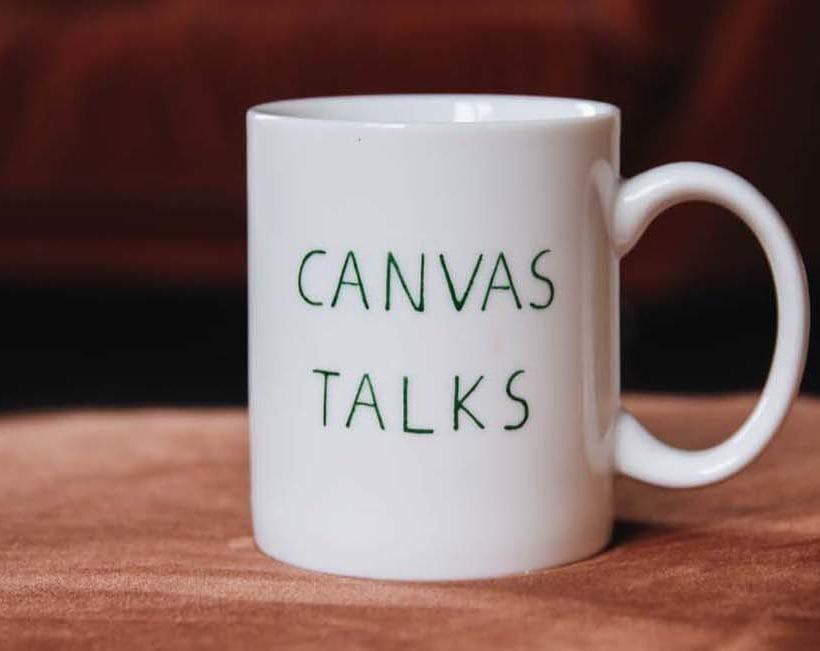 Canvas Talks