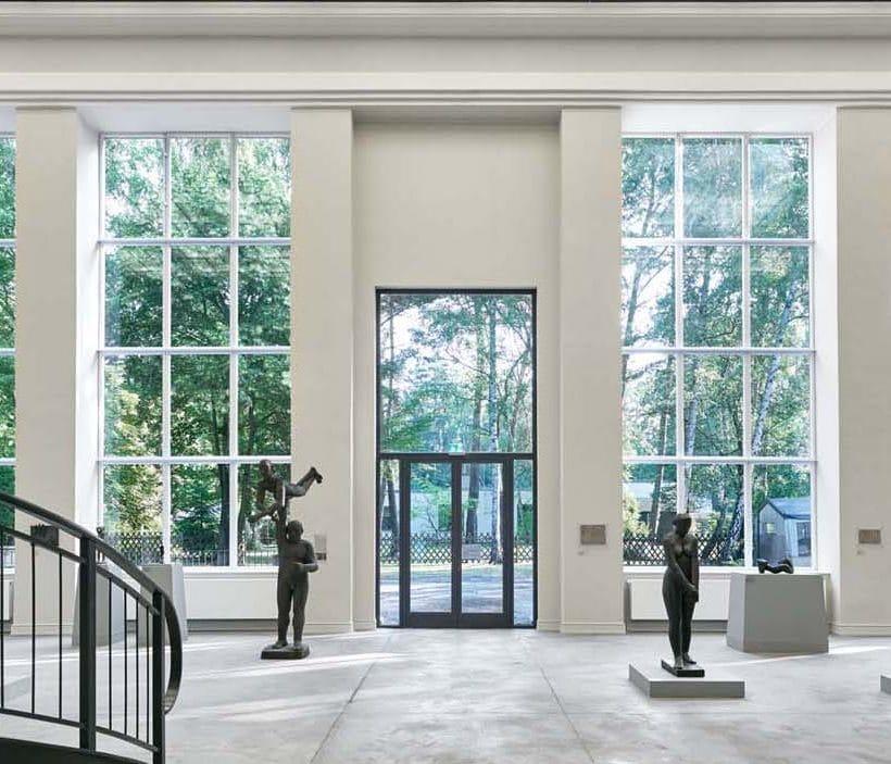Luce sull'arte