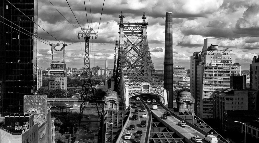 Ponte del Queen's - Queen's Bridge