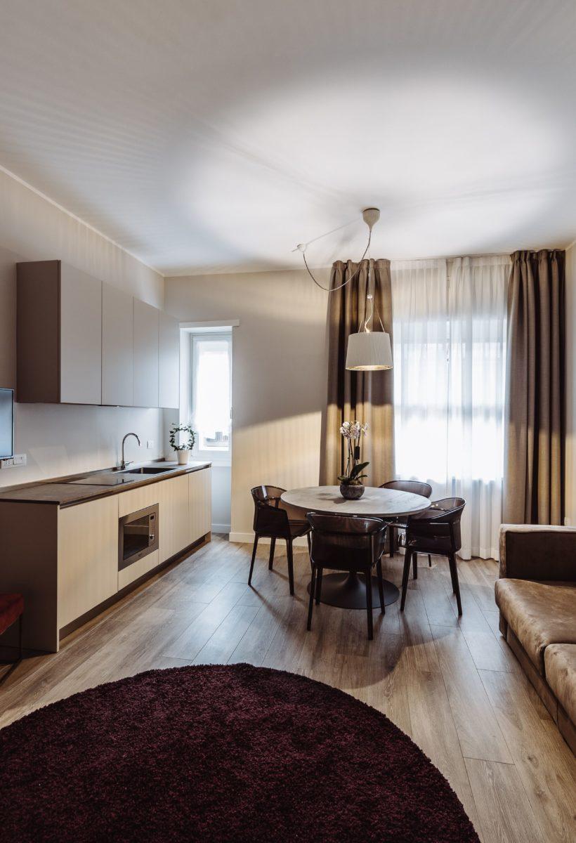 Estella Luxury Suite