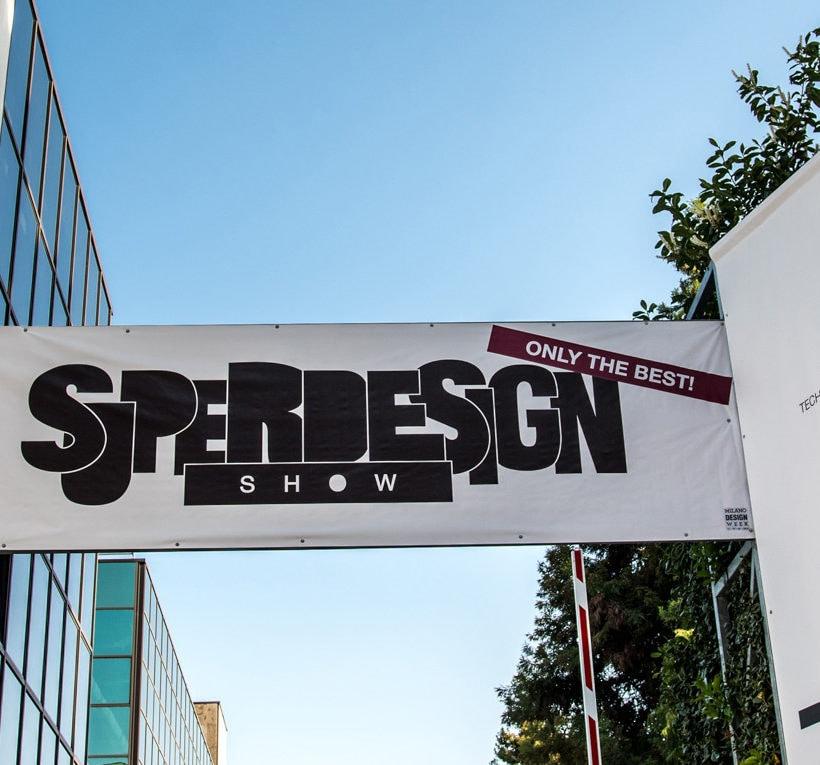 Superdesign Show 2019