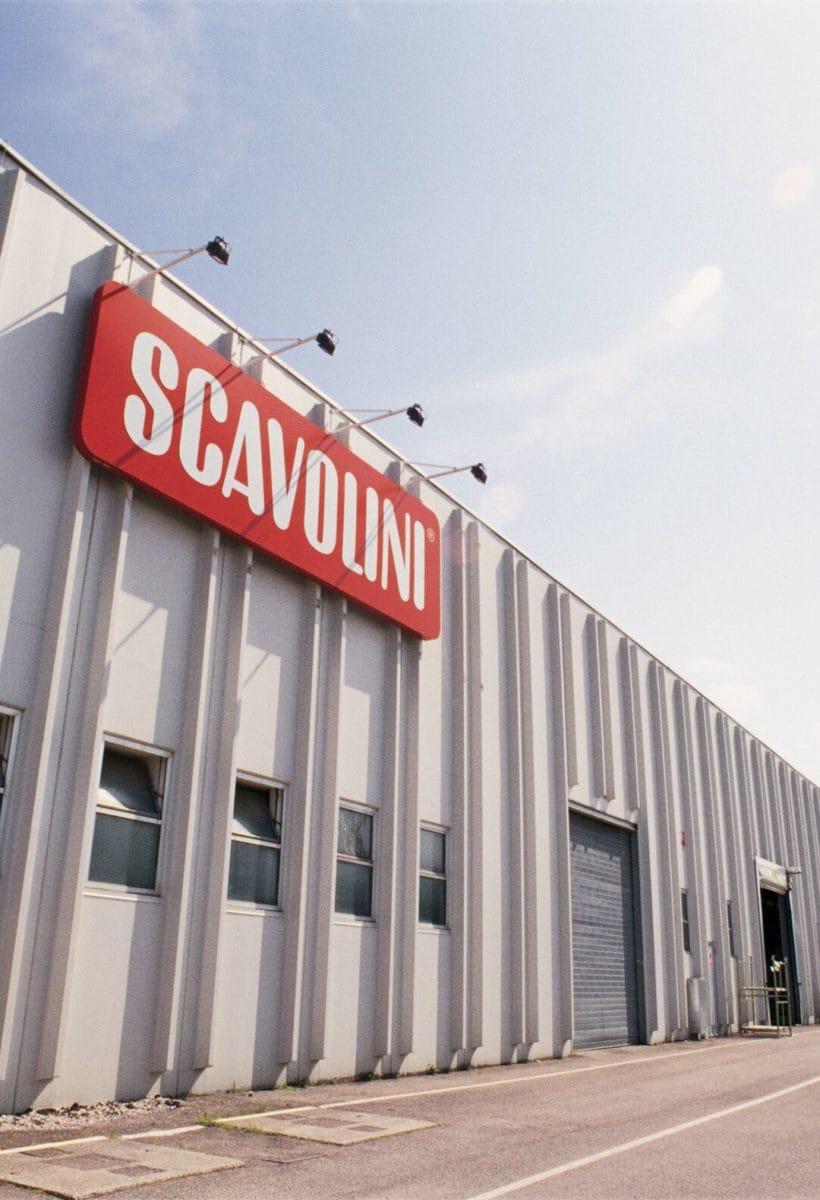 Scavolini France