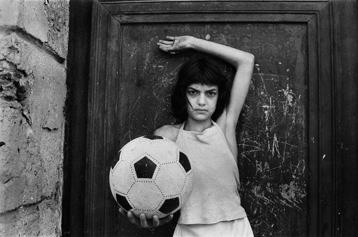 01 – Letizia Battaglia