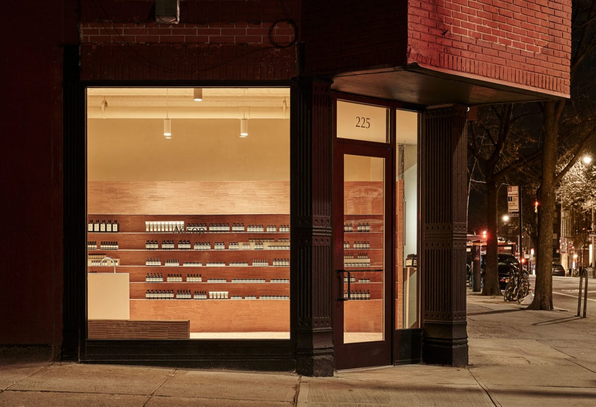 Large JPEG-Aesop US Store Park Slope 02