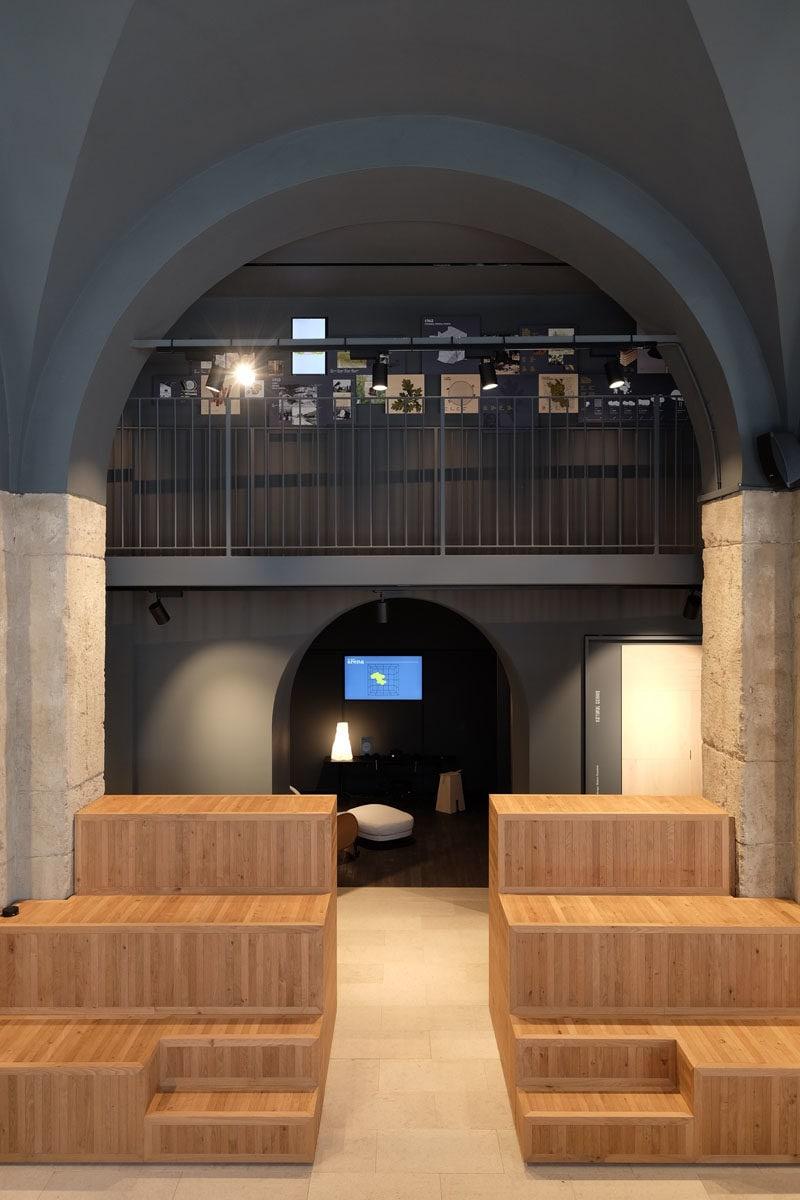 Arena Listone Giordano