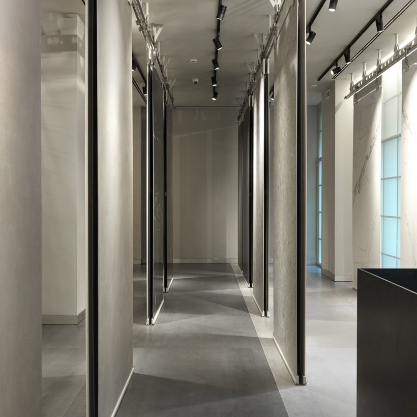 Marazzi Showroom Milano_project Citterio Viel (2)