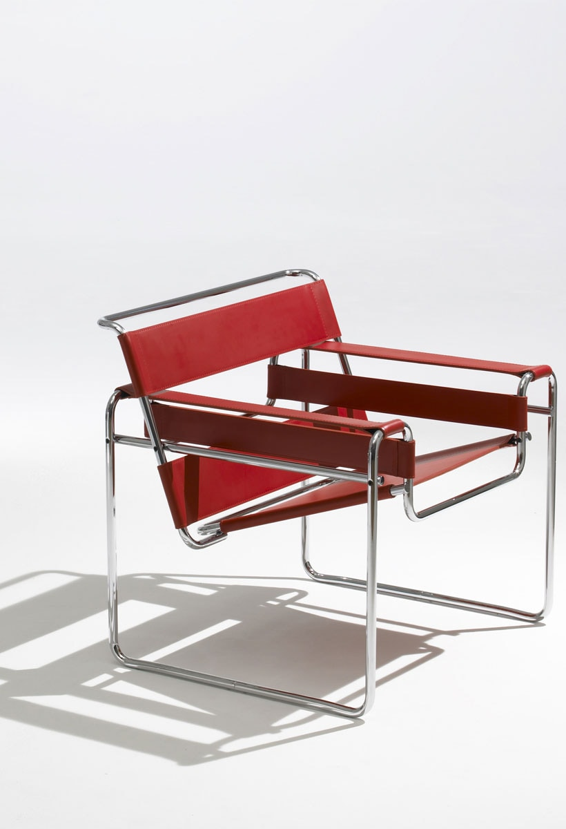 Knoll e il Bauhaus