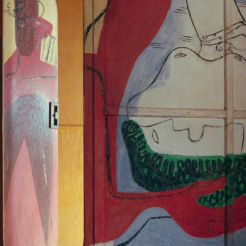 Looking at Le Corbusier