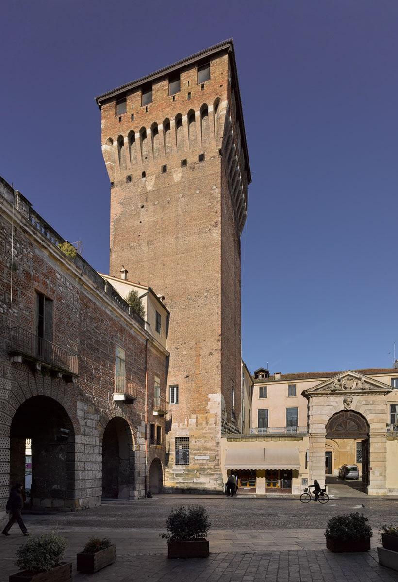L'arte nella torre