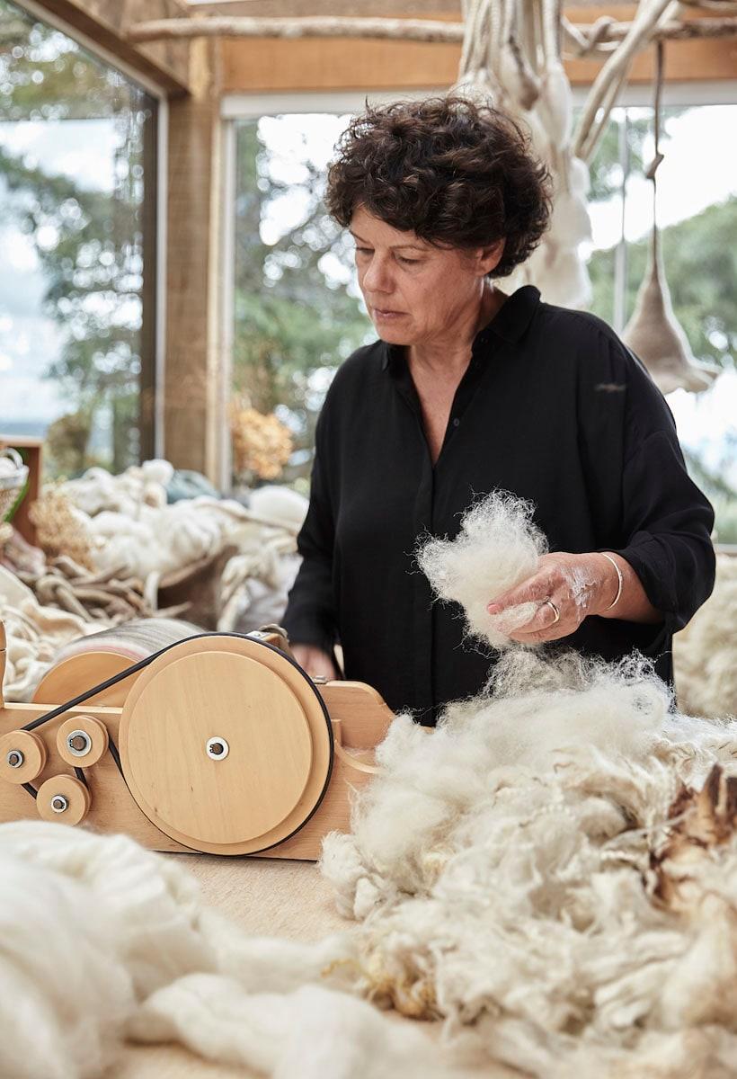 La pastora del design