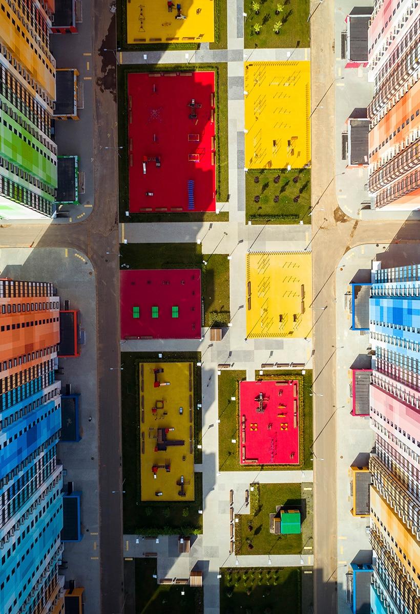 La Mosca a colori di Massimo Iosa Ghini