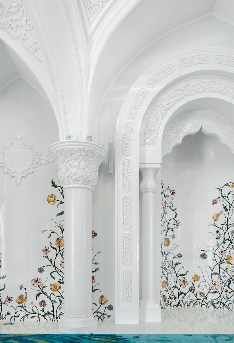 Il marmo più bianco