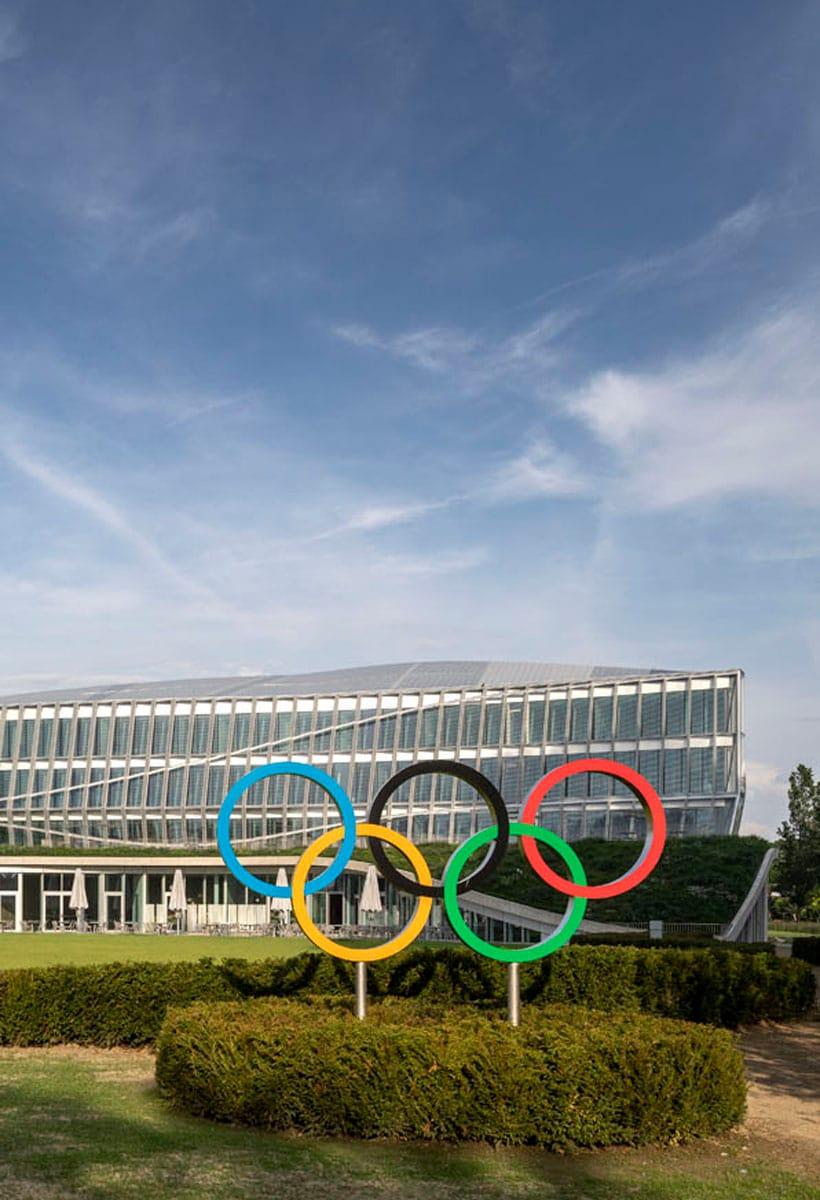 3XN Architects: la nuova Olympic House