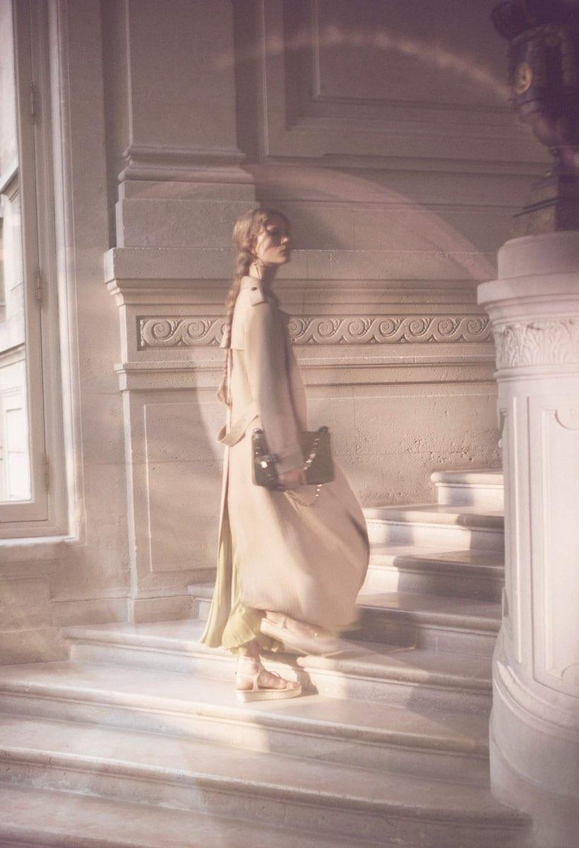 migliore collezione prestazione affidabile alta moda Marangoni / Refracted Futures - Interni Magazine