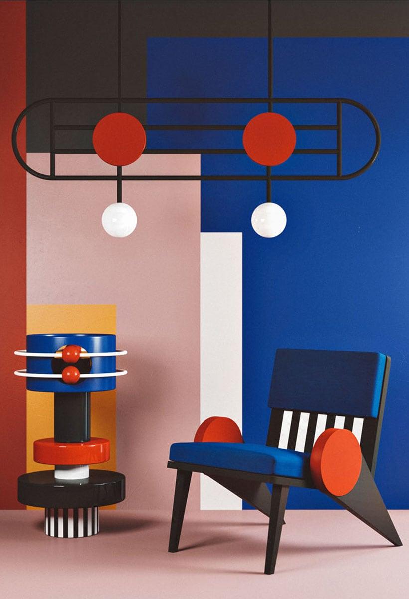 Design postmoderno