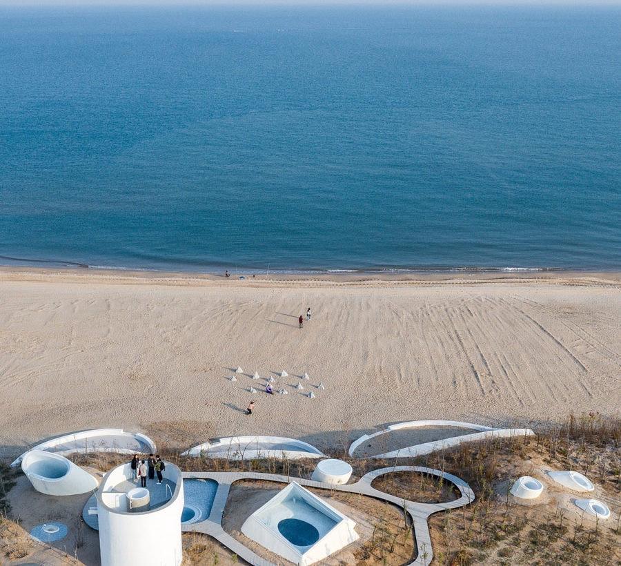 01_Aerial View by WU Qingshan