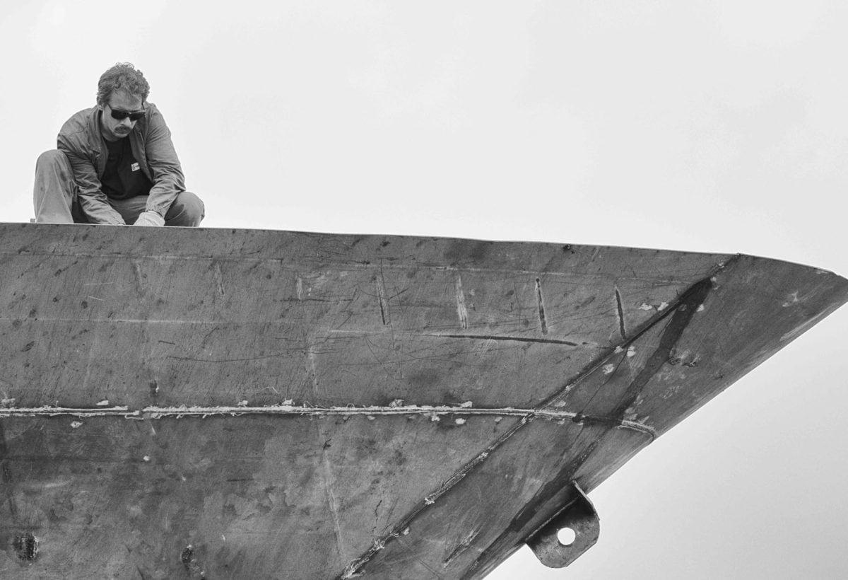 07 – Sanlorenzo – Metal Superyachts production