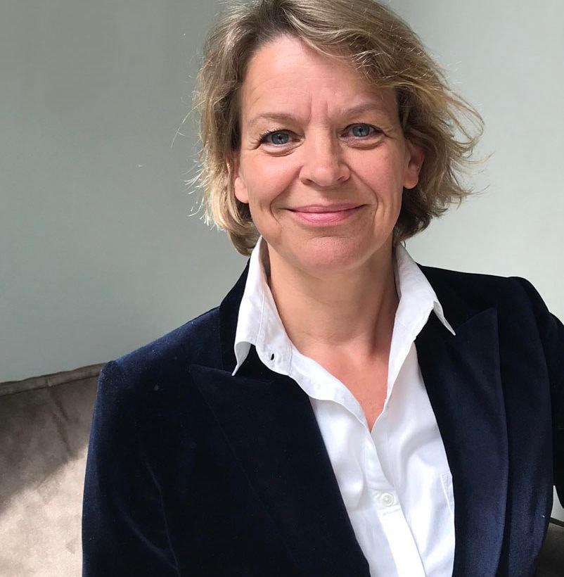 Nicole Schraven