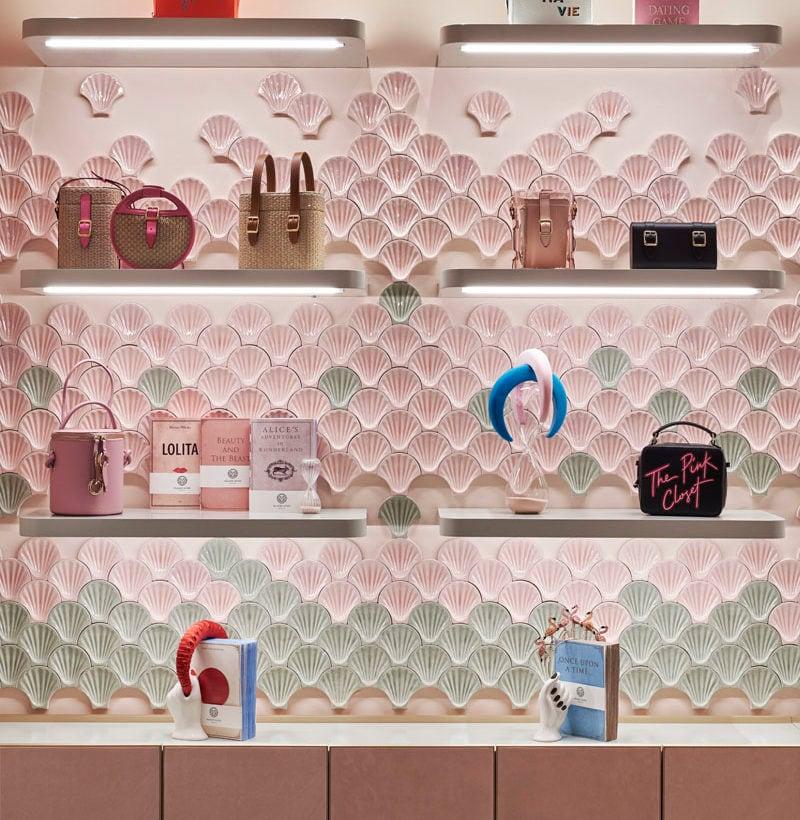 The Pink Closet 11