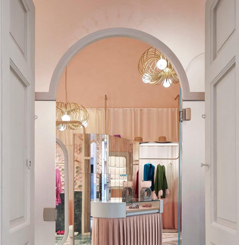 The Pink Closet 14
