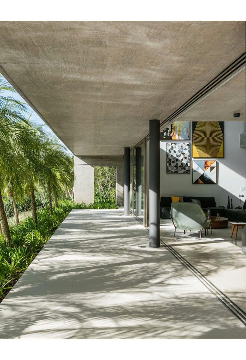 DMG Residence