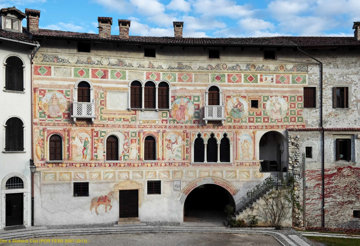 Castello Spilimbergo