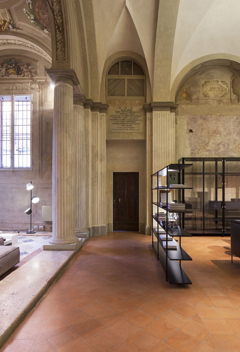 Bologna Design Week 2019