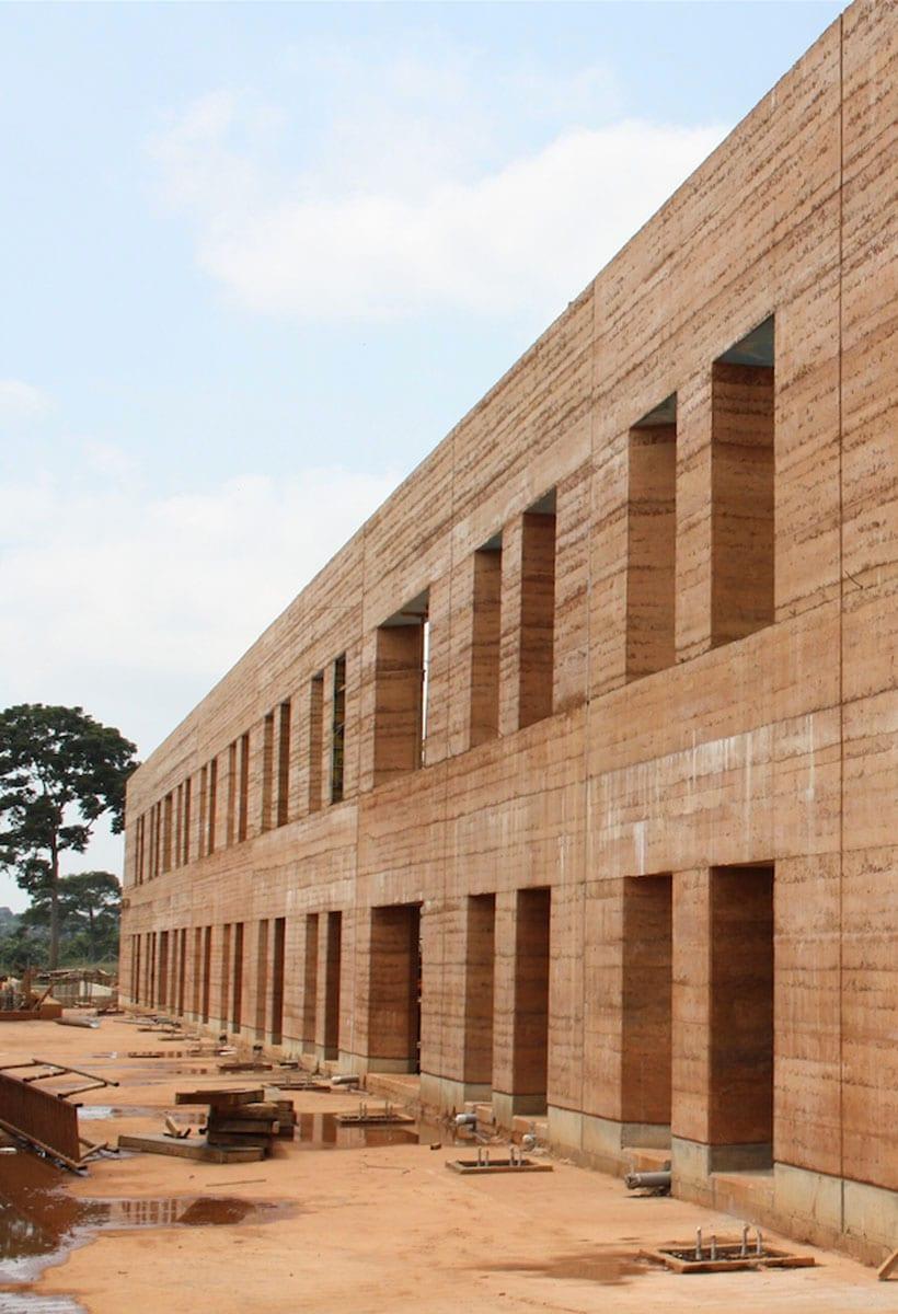 Architettura virtuosa