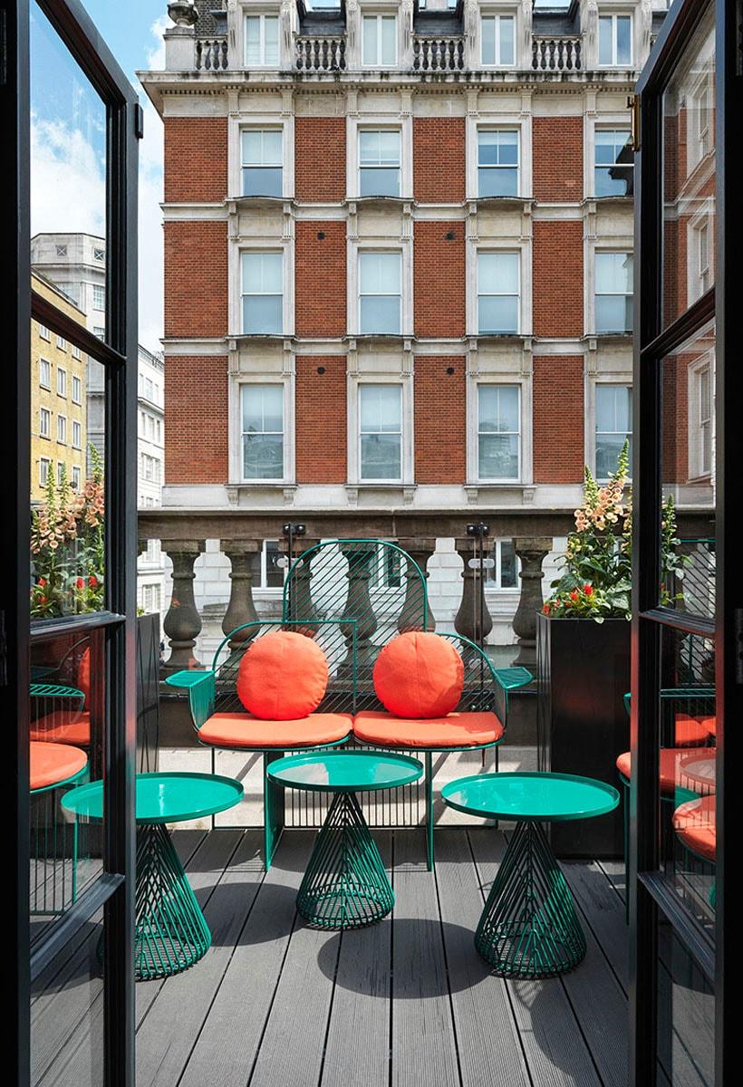 VyTA Covent Garden