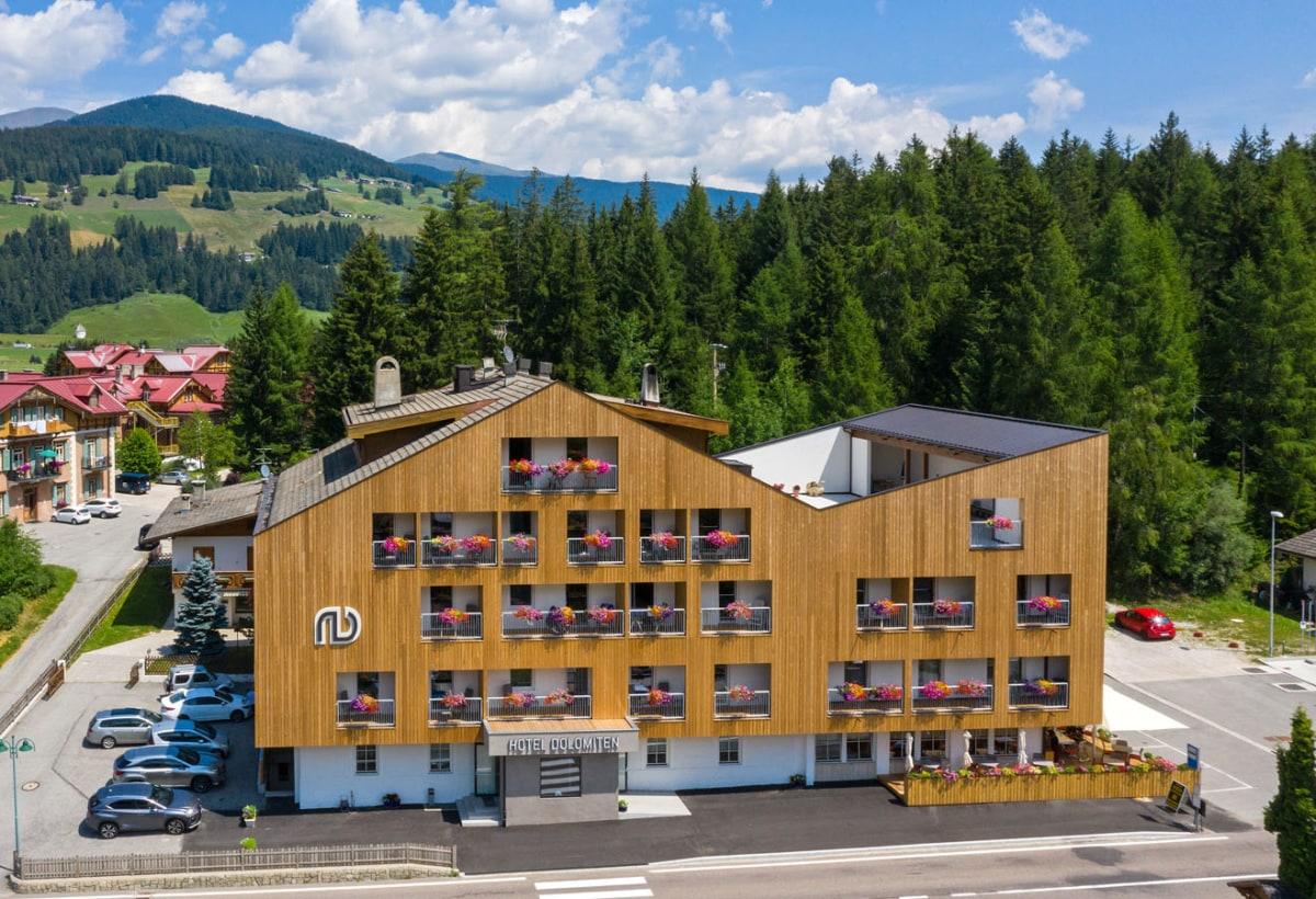 10823+ Hotel Dolomiten 20190726