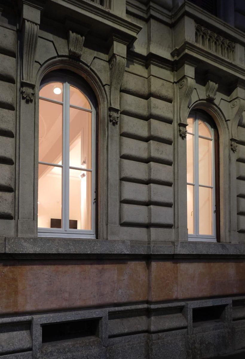 Gabriel a Milano