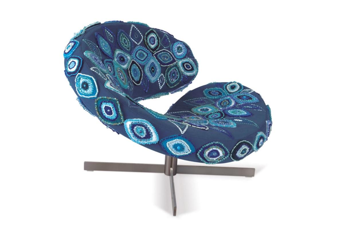 Dissipação armchair (Nuage) 2