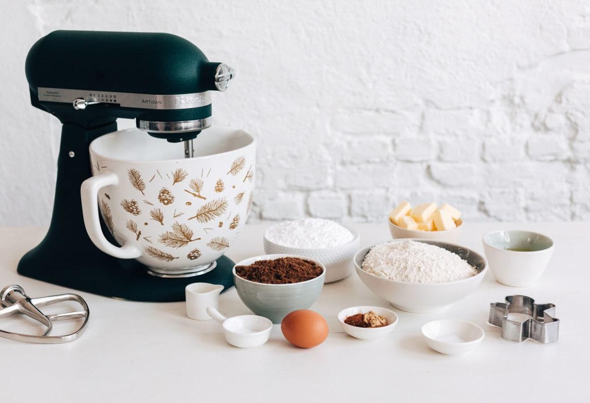 KitchenAid_Robot da Cucina Artisan PALMA
